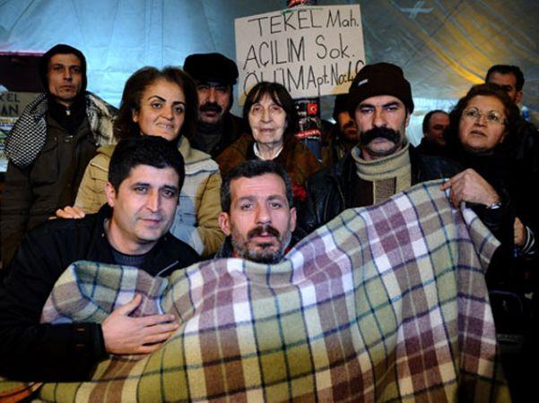 TEKEL'DE 26 OCAK'A KADAR SÜRE VERİLDİ