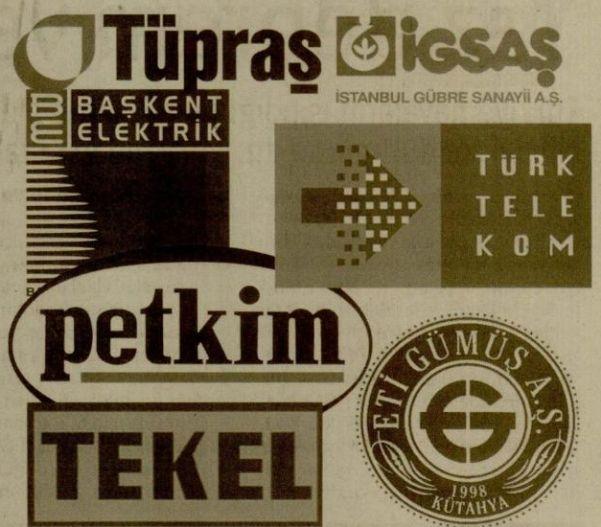 AKP 8.5 YILDA ÖZELLEŞTİRME ŞAMPİYONU OLDU