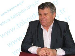TURKEL: 1 NİSANDA ANKARA'DAYIZ