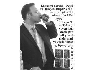 PEPSİ MARKA AVINDA
