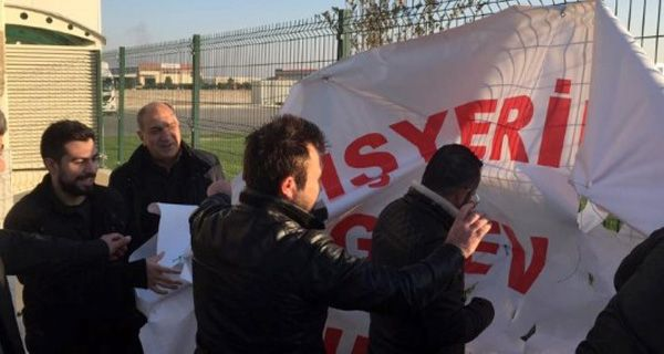 38 Gün Süren Ferrero Grevimiz Anlaşmayla Sonuçlandı