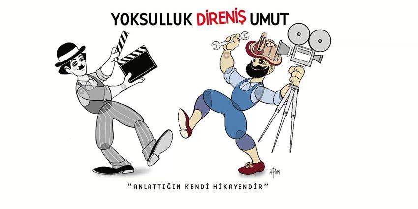 'SESSİZLİK SİNEMADA GÜZEL'