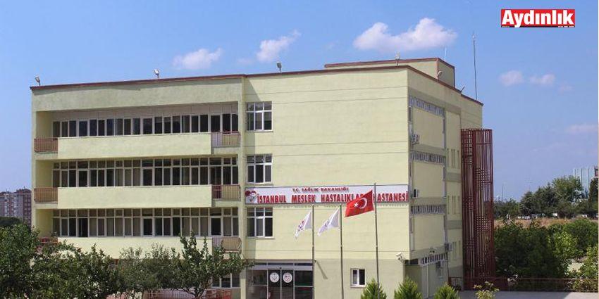 MESLEK HASTALIĞINA 'KLİNİK' DARBESİ