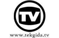 www.tekgida.tv  test yayınına başladı