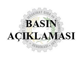 İŞ KAZASI DEĞİL, İHMAL FELAKETİ!