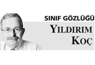 SINIF BİLİNCİ KALICI MI?