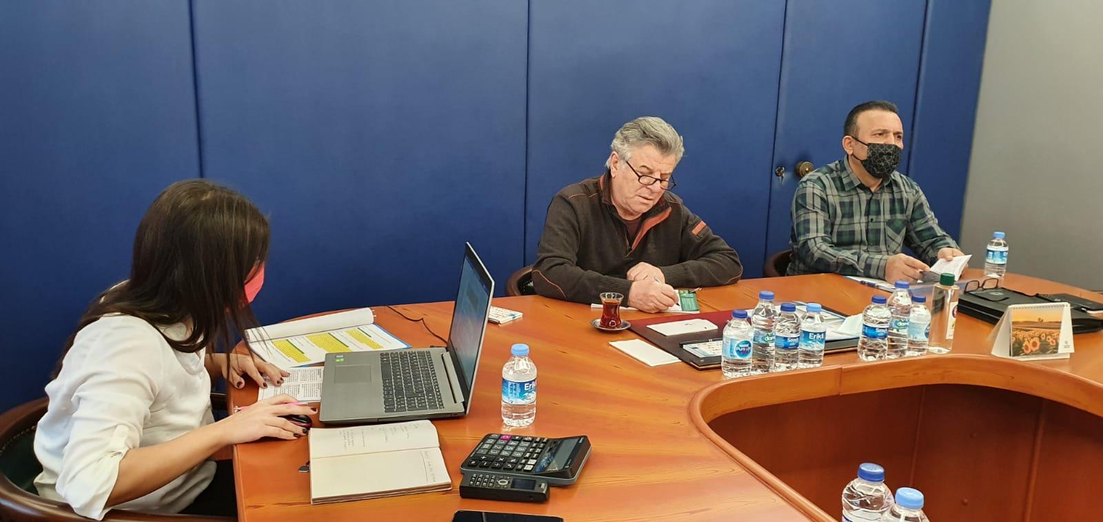 Sendikamızın örgütlü olduğu Besan'da Toplu İş Sözleşme süreci başladı.