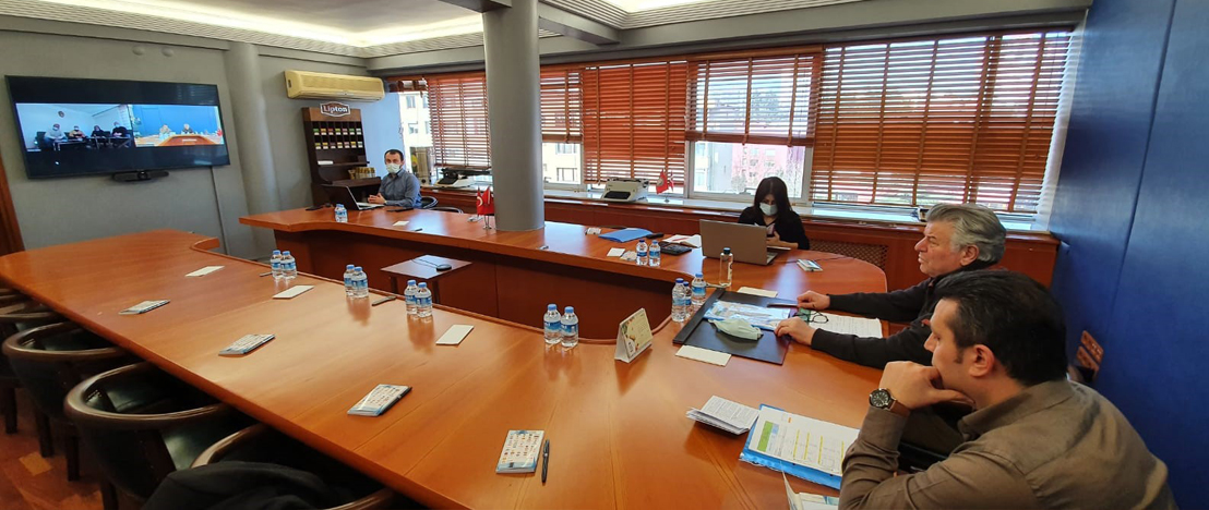 Sendikamızın örgütlü olduğu Bimbo'da  Toplu İş Sözleşme süreci başladı