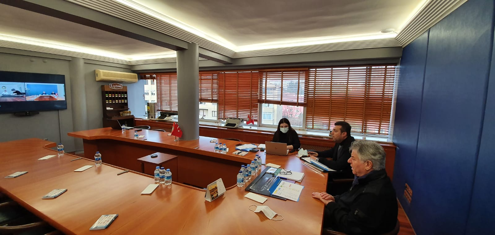 Sendikamızın örgütlü olduğu Ferrero Çikolata'da Toplu İş Sözleşme süreci başladı.