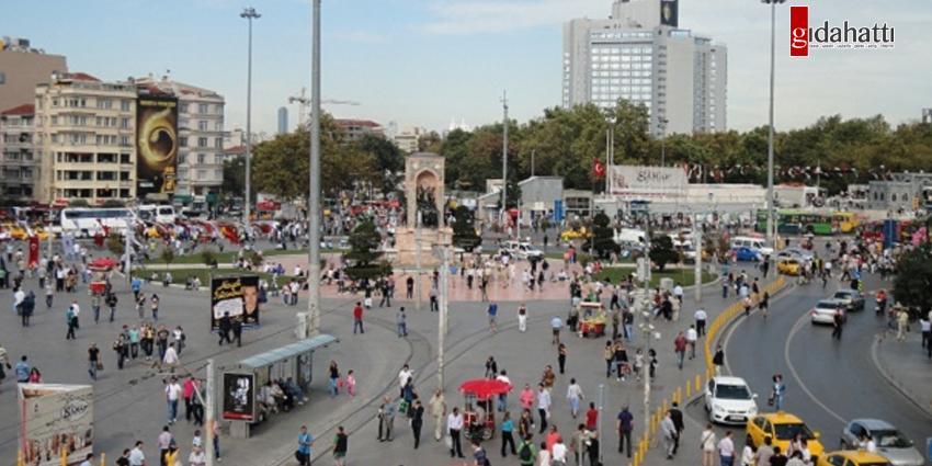 TÜRKİYE NÜFUSU ARTTI, İSTANBUL'UN NÜFUSU AZALDI